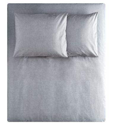 Gray Duvet H&M