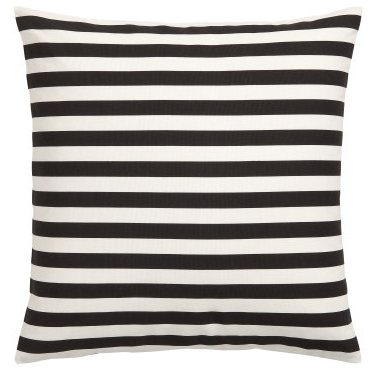 Striped Pillow H&M