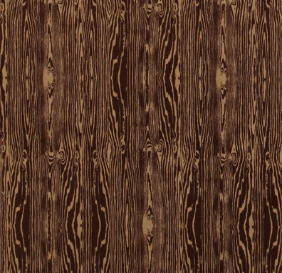 Wood Grain Fabric