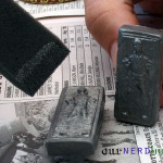 Geek DIY: Han Solo in Carbonite