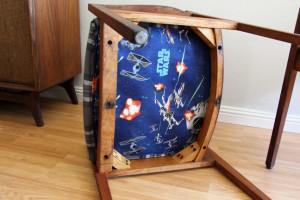 Star Wars Fabric Chair
