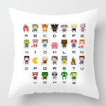 Nerdy Home Decor - Pixel Pillow