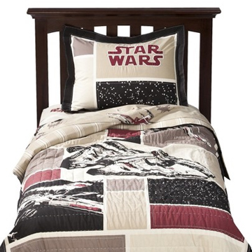 Star Wars Comforter Set Queen Pictures to Pin on Pinterest - PinsDaddy