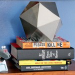 Geek Decor: Giant DIY D20