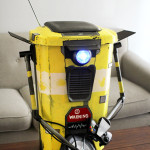 Borderlands DIY Claptrap