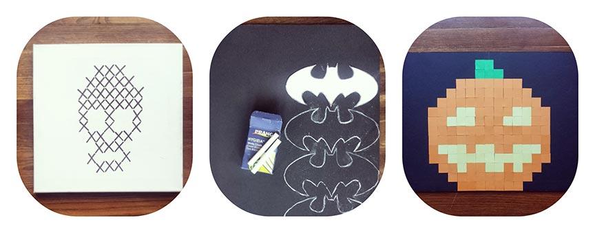 Geek Halloween ideas