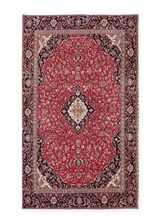 Big Lebowski area rug
